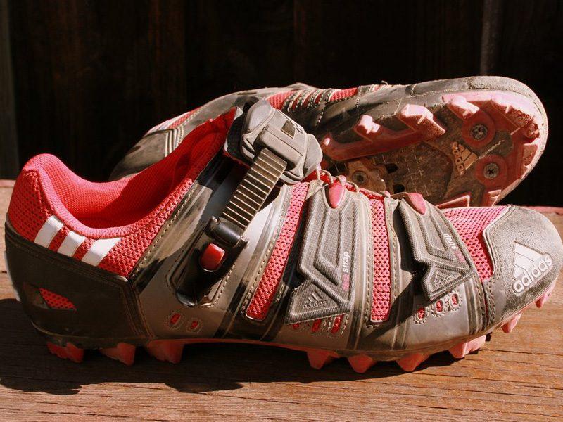 Adidas Adistar XC race MTB shoes - BikeRadar
