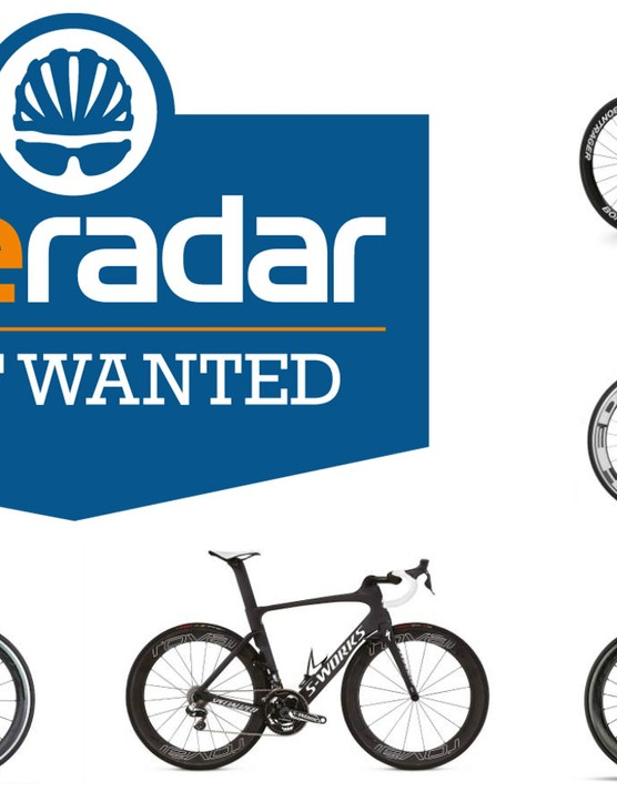 BikeRadar's Most Wanted aero road bikes