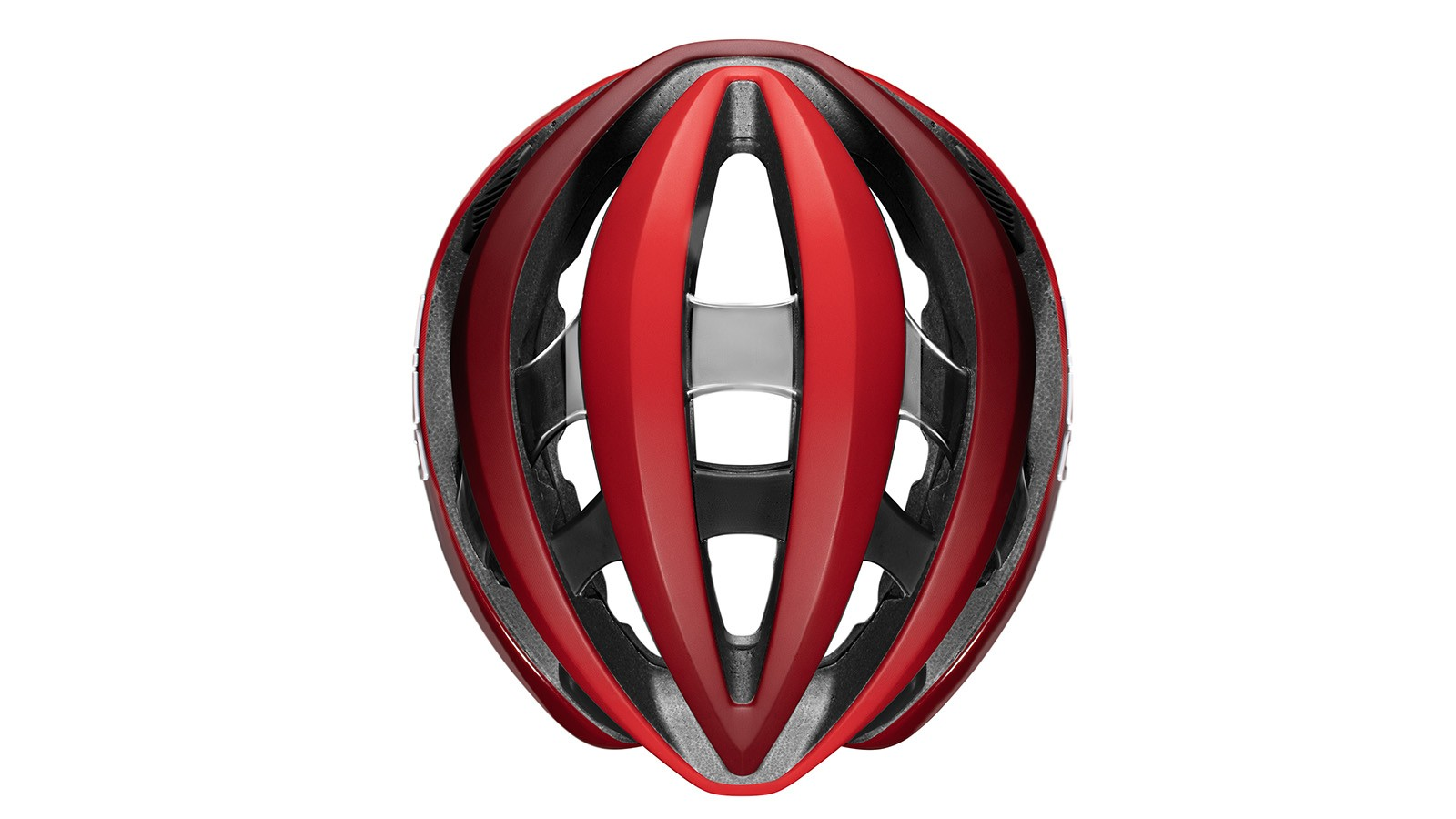 The Aether MIPS is better ventilated than the Synthe MIPS, Giro says