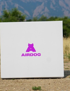 The Airdog II is on sale now, with shipping slated for late August or early September