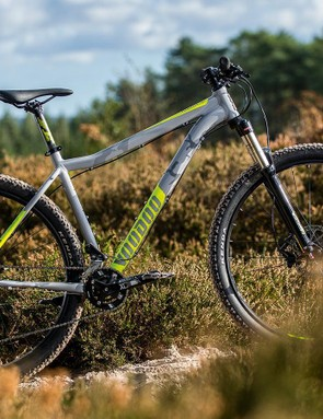 Voodoo's Aizan is a great budget 29er
