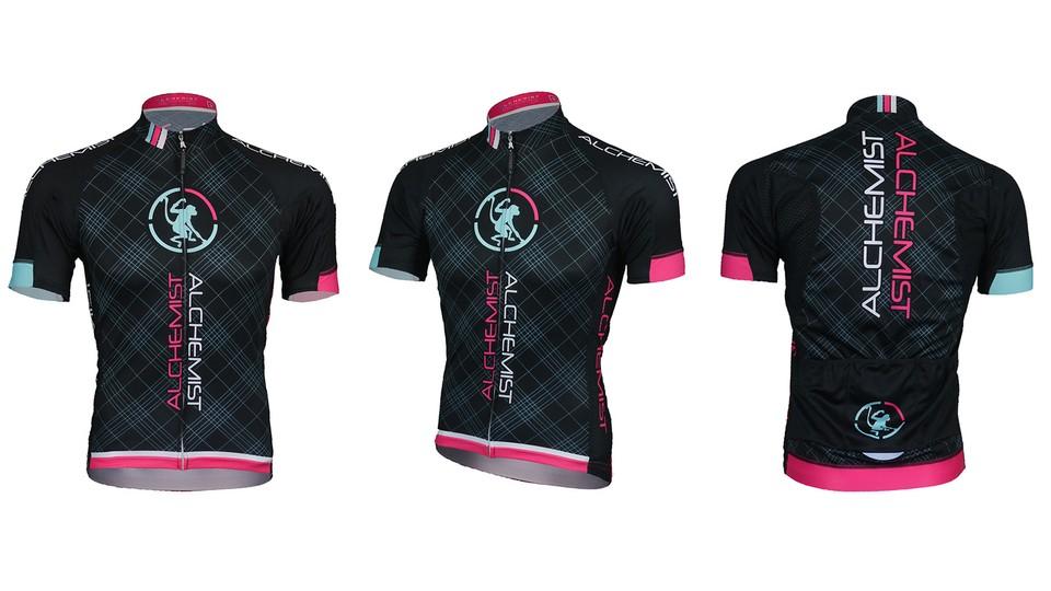 Buyer S Guide To Ordering Custom Cycling Clothing Bikeradar