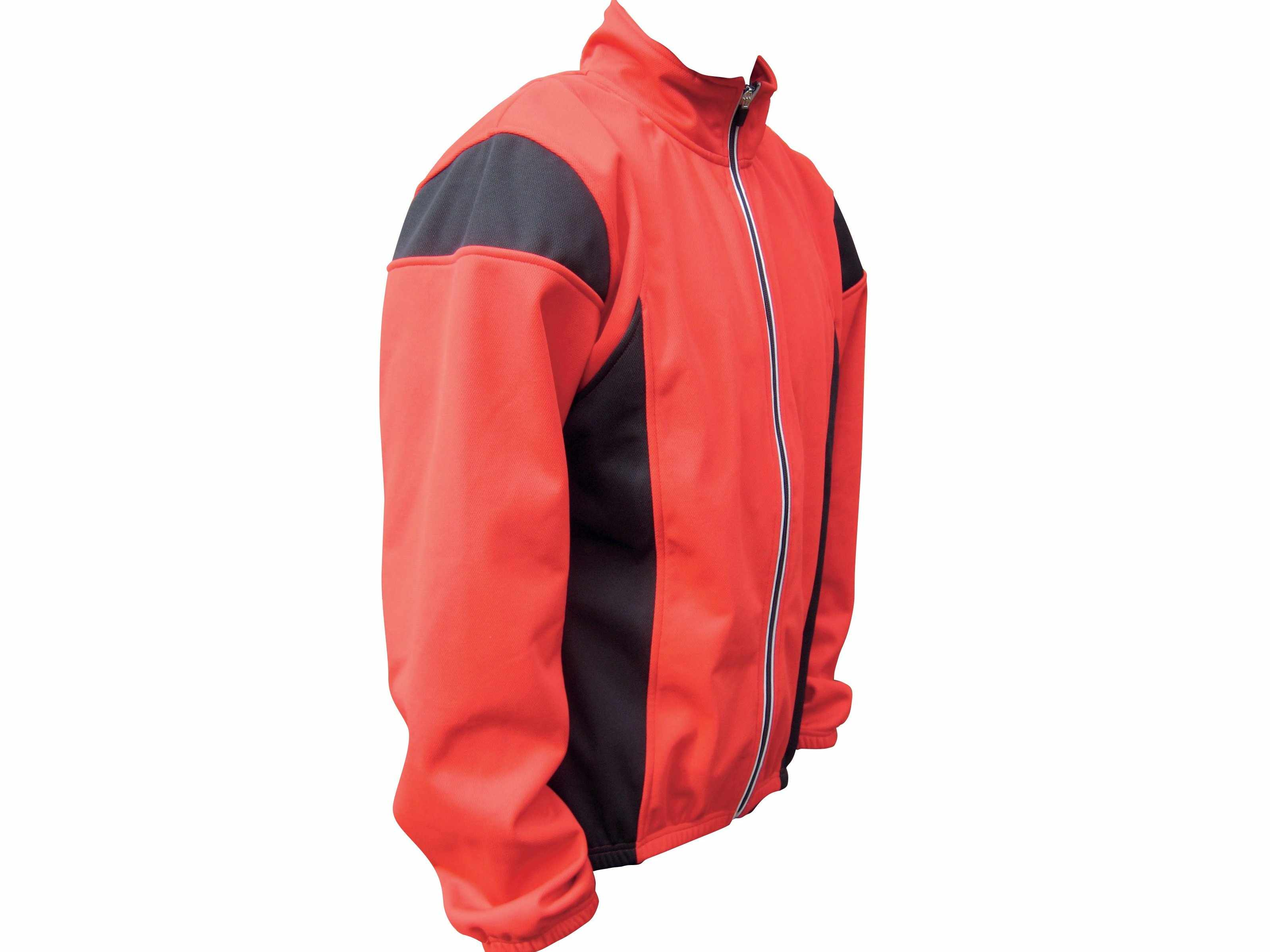 Make sure you try this jacket on before you buy - sizes vary.