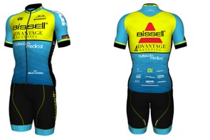 What will your custom kit look like? A few companies like Alé offer realistic and even 3D representations of your design, so you can feel confident in your purchase