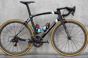 The AG2R La Mondiale 2019 Eddy Merckx 525