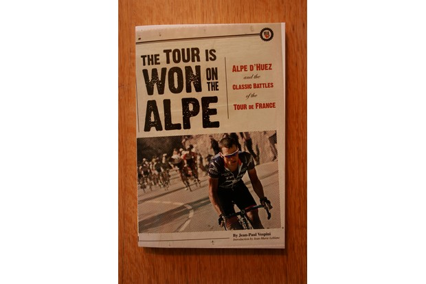 """The Tour is Won on the Alpe"""