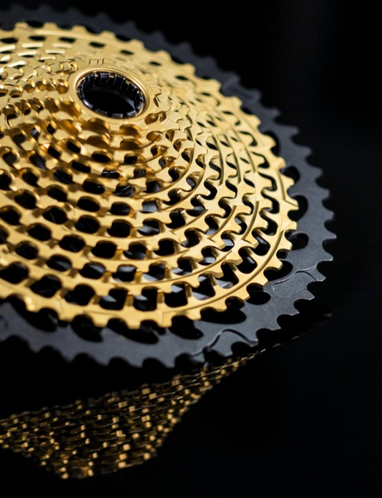 SRAM Eagle is great, but it will take more affordable 1x12 groups to kill the front derailleur