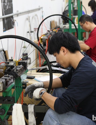 Around 40 employees in the US and Taiwan have been laid off