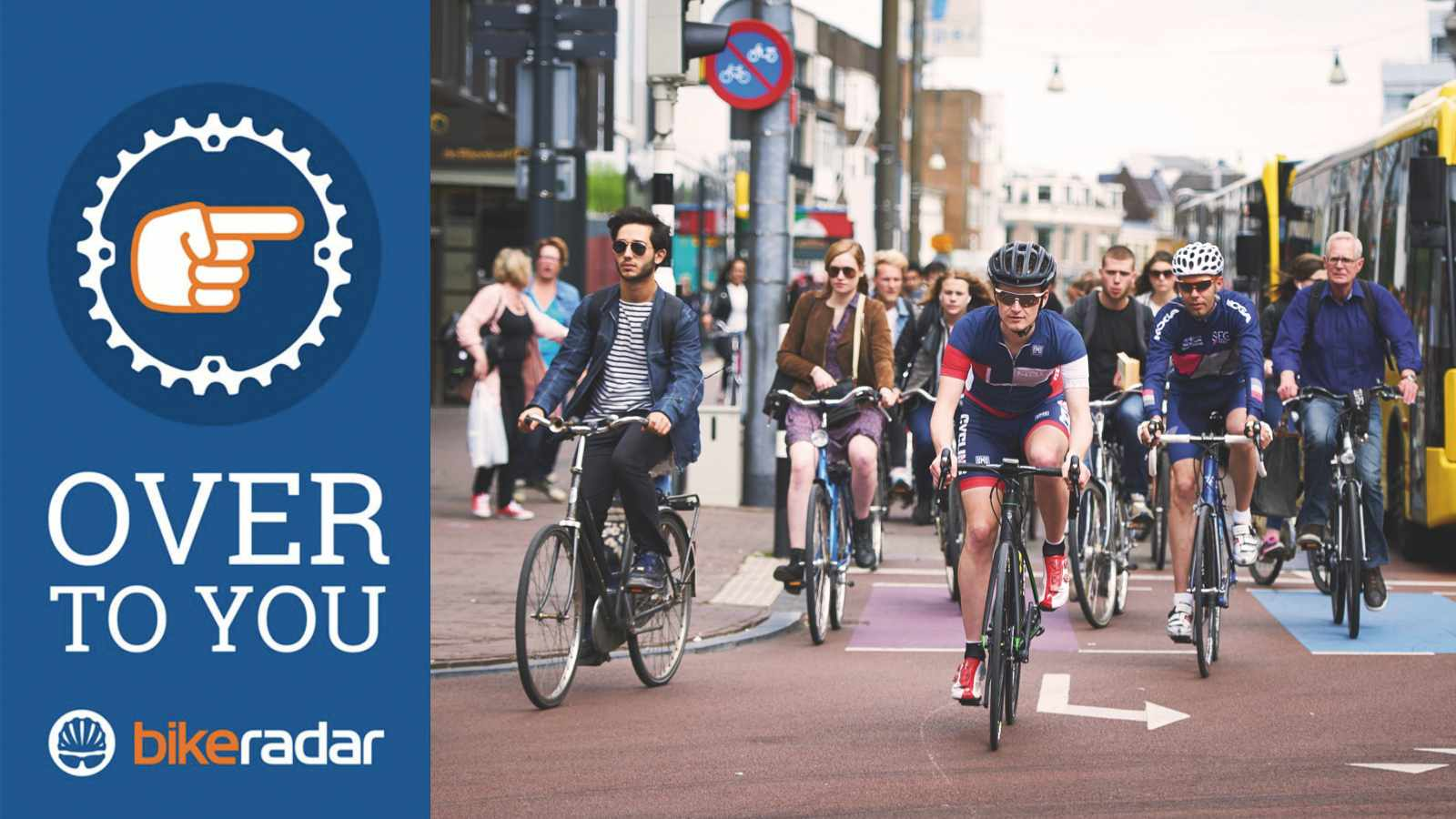 What are your top tips for commuting?