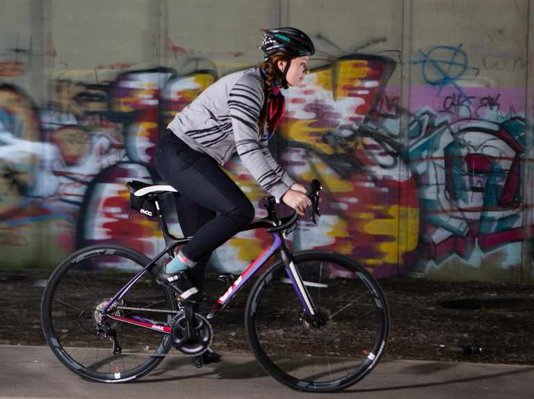 5 things I wish I'd known when I started cycling