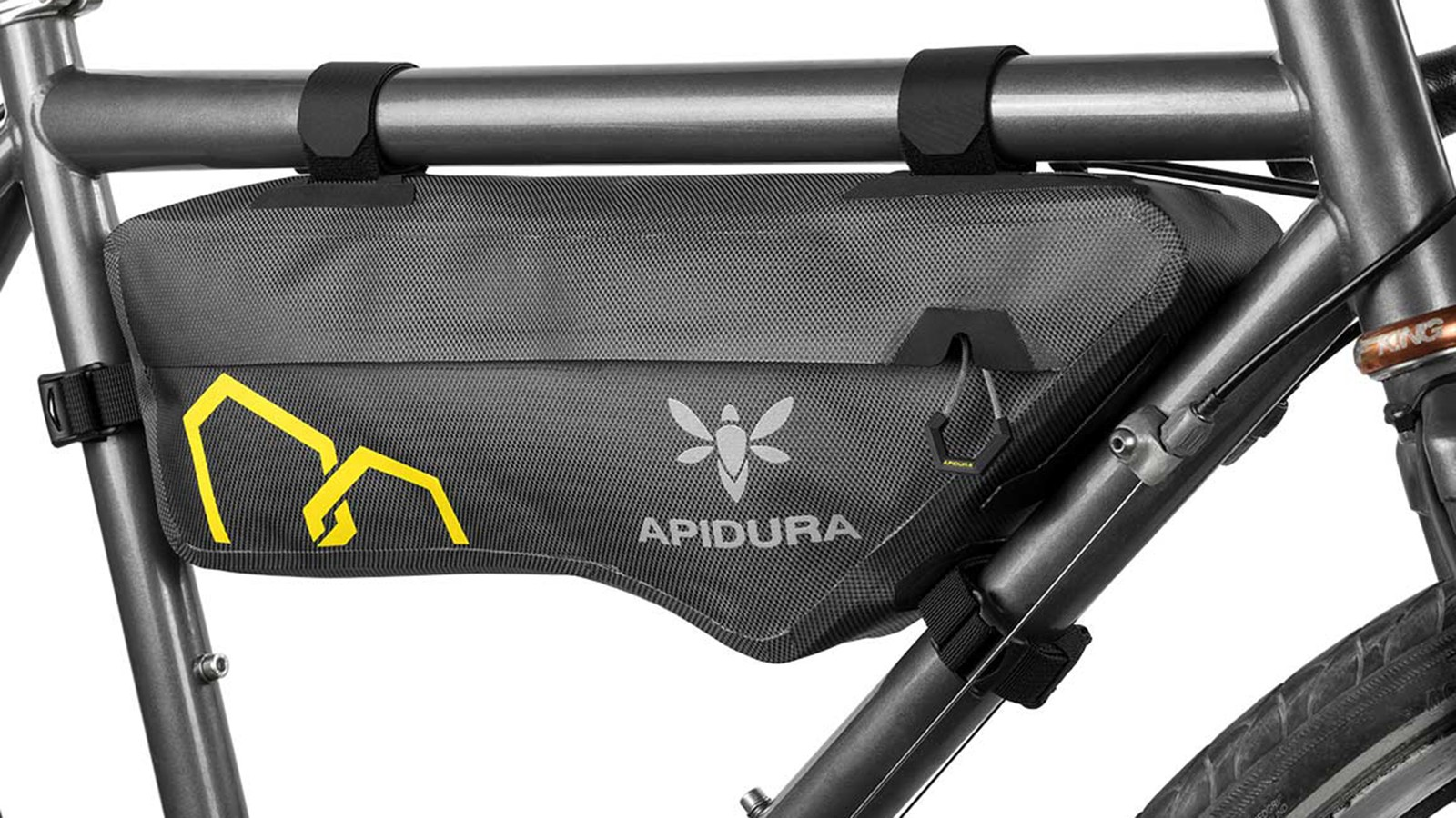 Apidura's Frame Pack