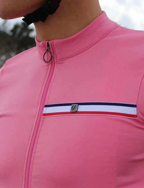 Bontrager's Classique line is part merino, part polyester