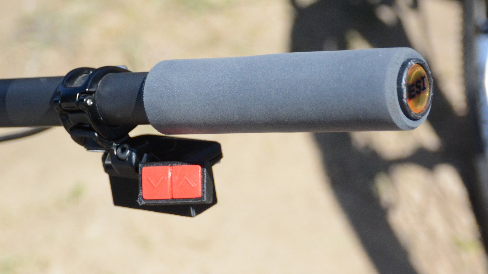 Archer Components D1x brings wireless electric shifting to mountain bikes