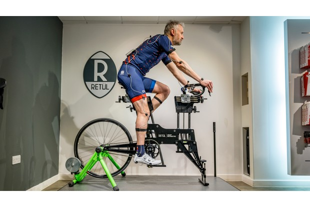 A bike fit from a good shop is an invaluable investment
