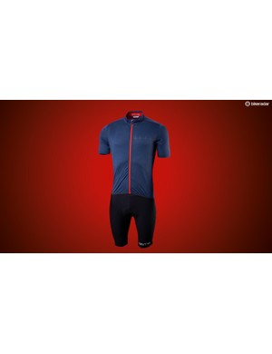 Ashmei's Croix De Fer jersey and bib shorts
