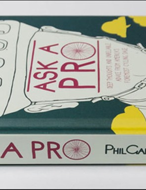 Ask a Pro is published by VeloPress