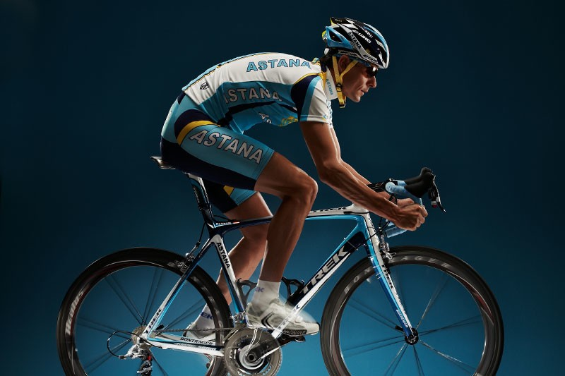 Will Lance Armstrong be racing a SRAM-equipped Trek Madone in 2009?