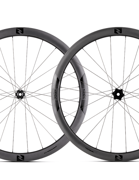 Reynolds ATR wheelsets are designed for off-road use