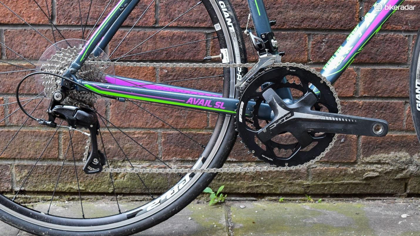 Knowing when to shift your gears up and down makes for a smoother, more efficient ride