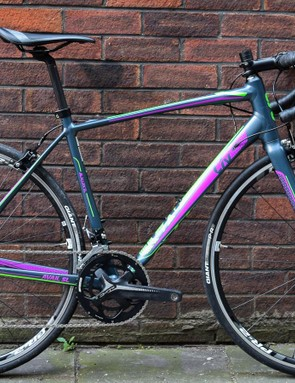 The Liv Avail is a good all-rounder for a good price