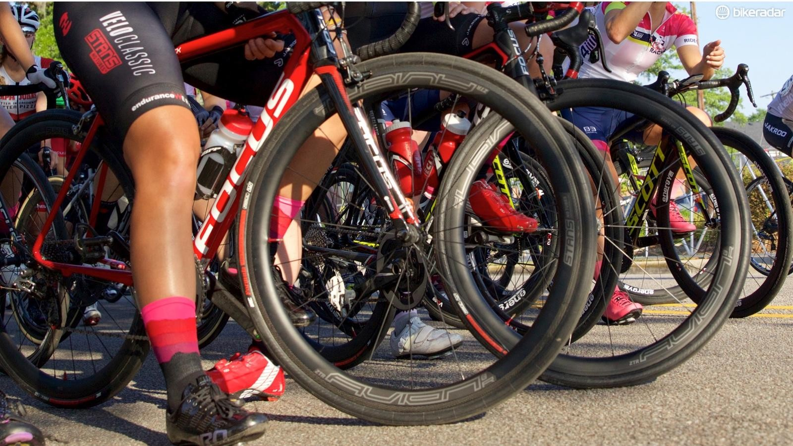 Stan's has released its new Avion R Pro wheelset