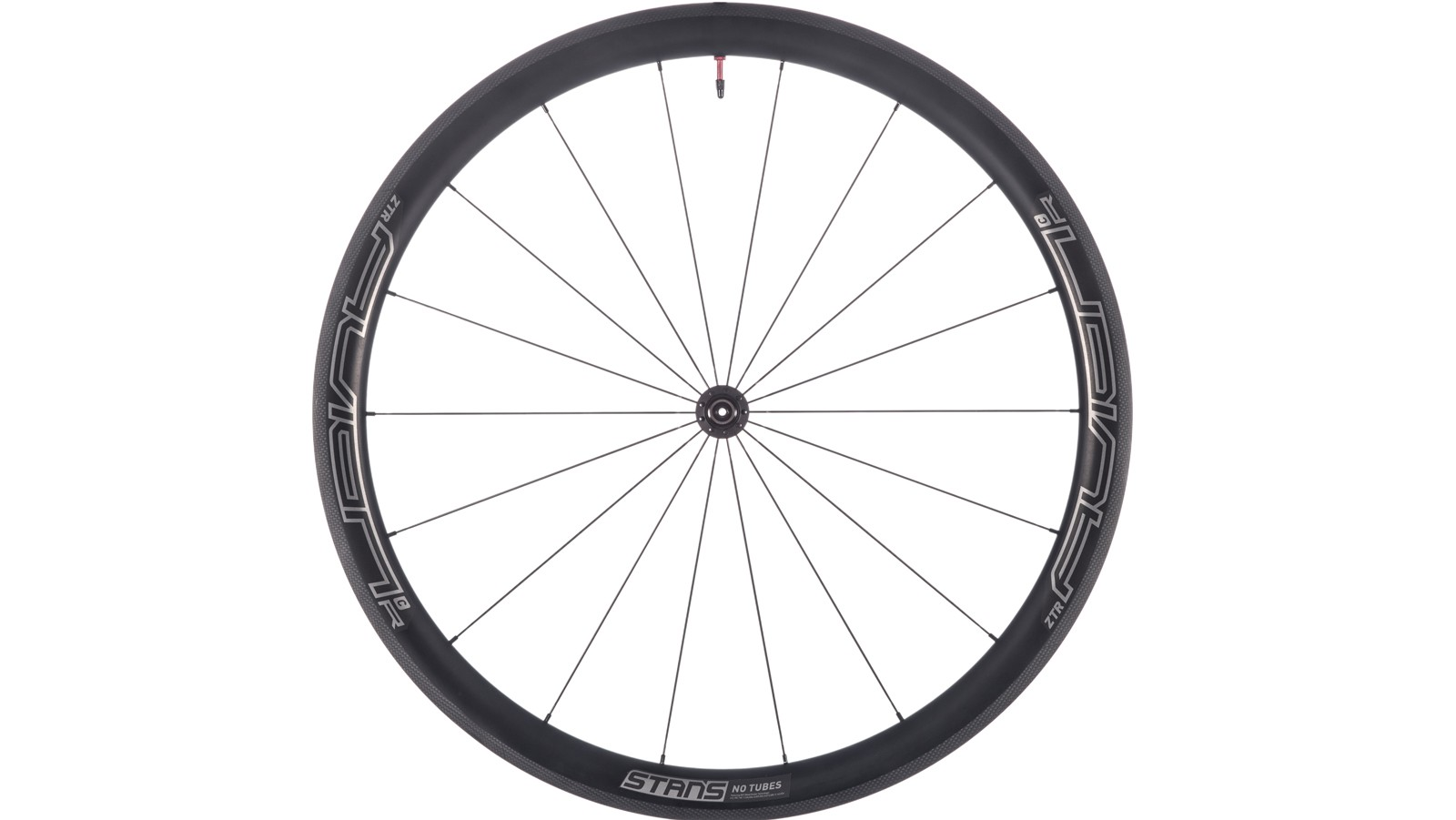 Stan's new Avion R Pro wheels add a high-temperature brake track said to deliver consistent and predictable braking