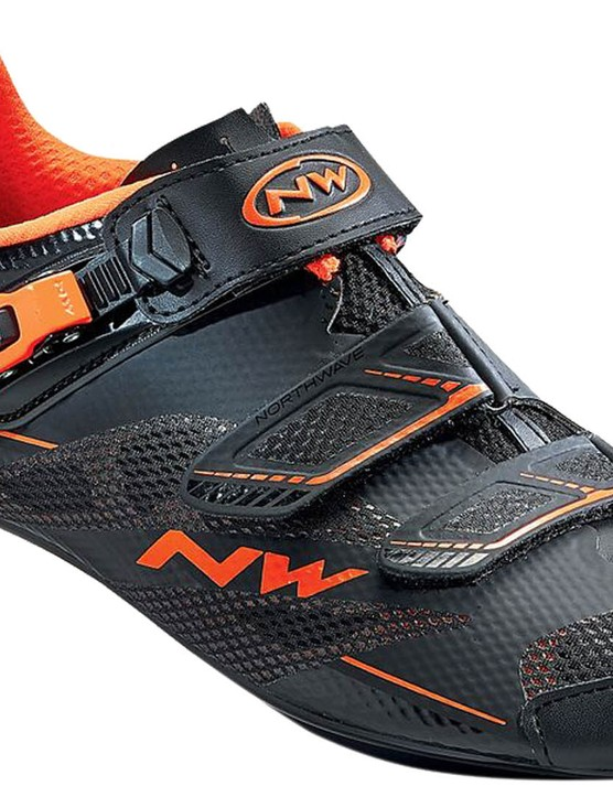 Road cycling shoes for £50? Not bad