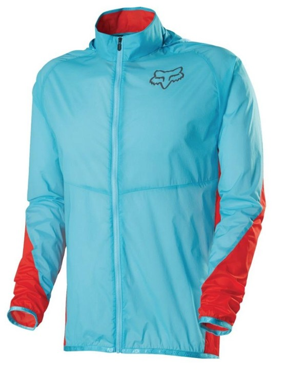 Stay insulated on those morning missions and post-ride evenings out with the Dawn Patrol jacket form Fox