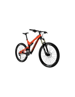 Get Intense in your enduro or trail riding this autumn