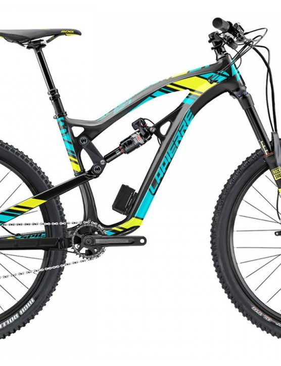 Fancy getting a little Spicy with this number from Lapierre