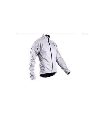 Stand out and stay dry at the same time with the Zap Jacket from Sugoi