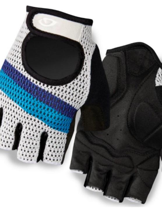 Giro Siv Mitts – modern fabrics, retro looks