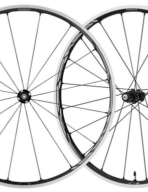 Grab yourself a set of carbon wheels for the new year