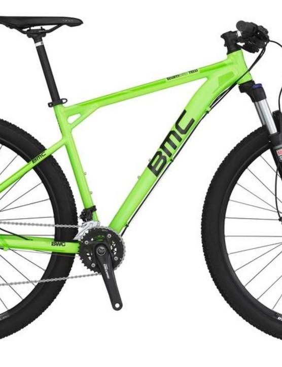 BMC Teamlite TE03 SLX Deore