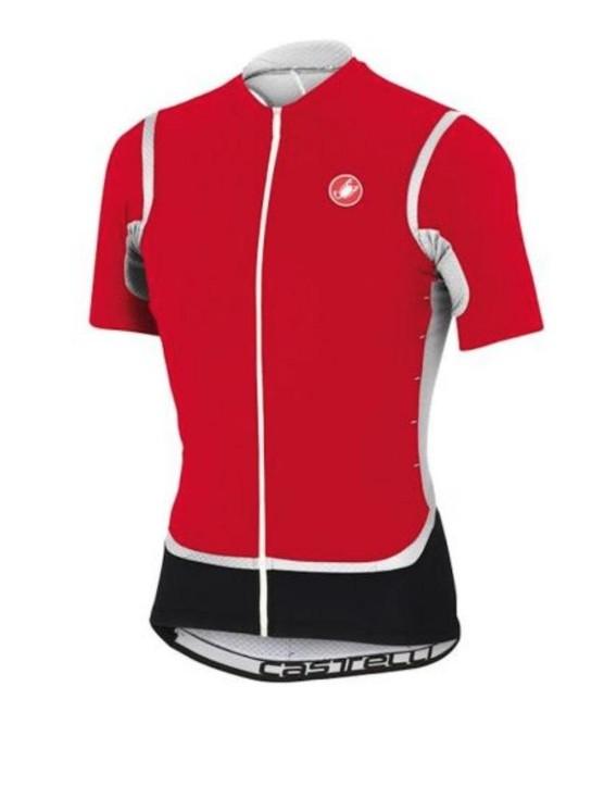 Castelli Raffica Cycling Jersey