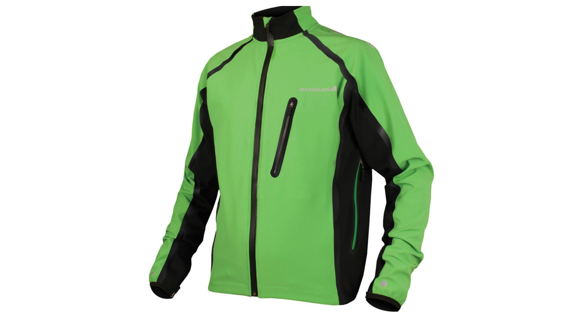 Softshell jackets are ideal for damp and warm conditions