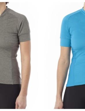 Giro Ride women's jersey