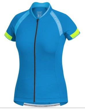 Gore Power 3.0 women's jersey