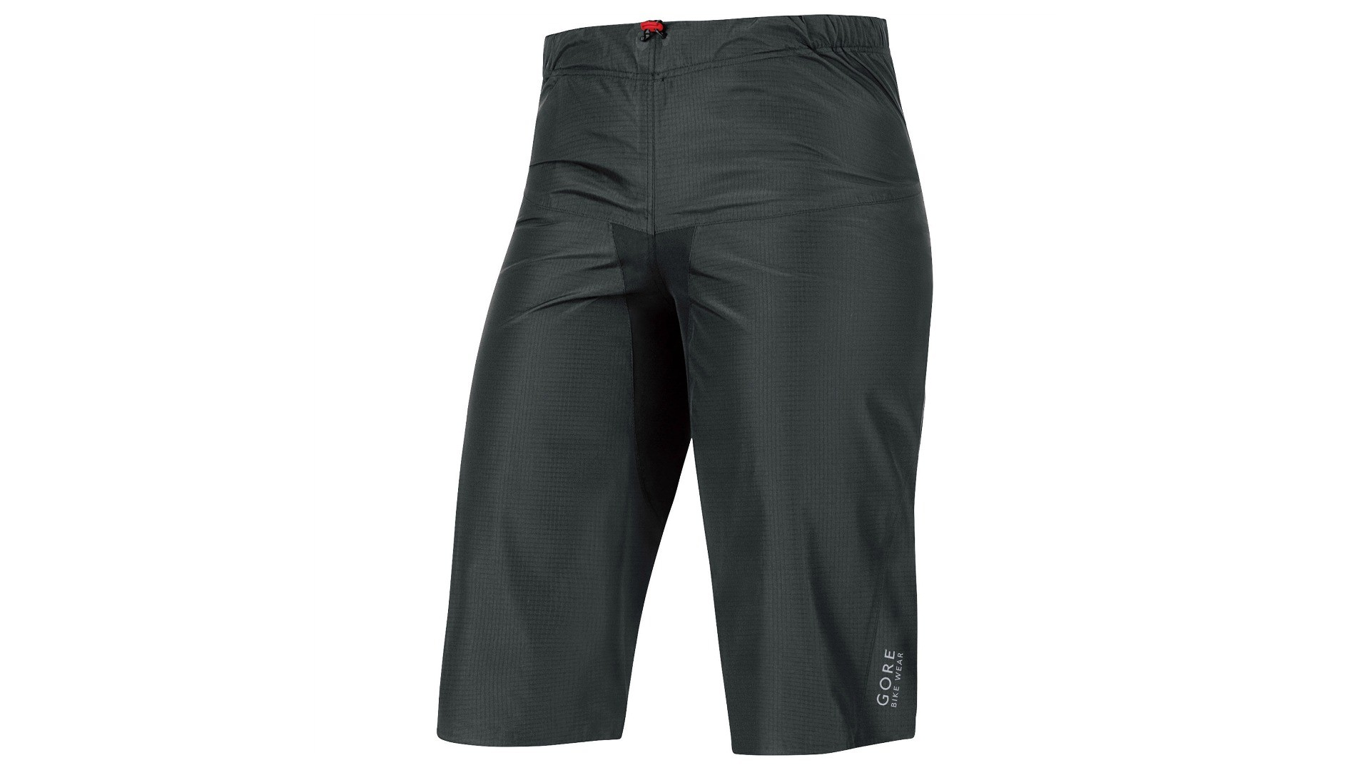 Keep your nether regions warm and dry with waterproof shorts