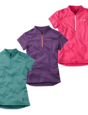Madison short sleeved women's jerseys