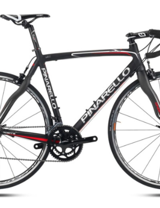 Pinarello Neor road bike