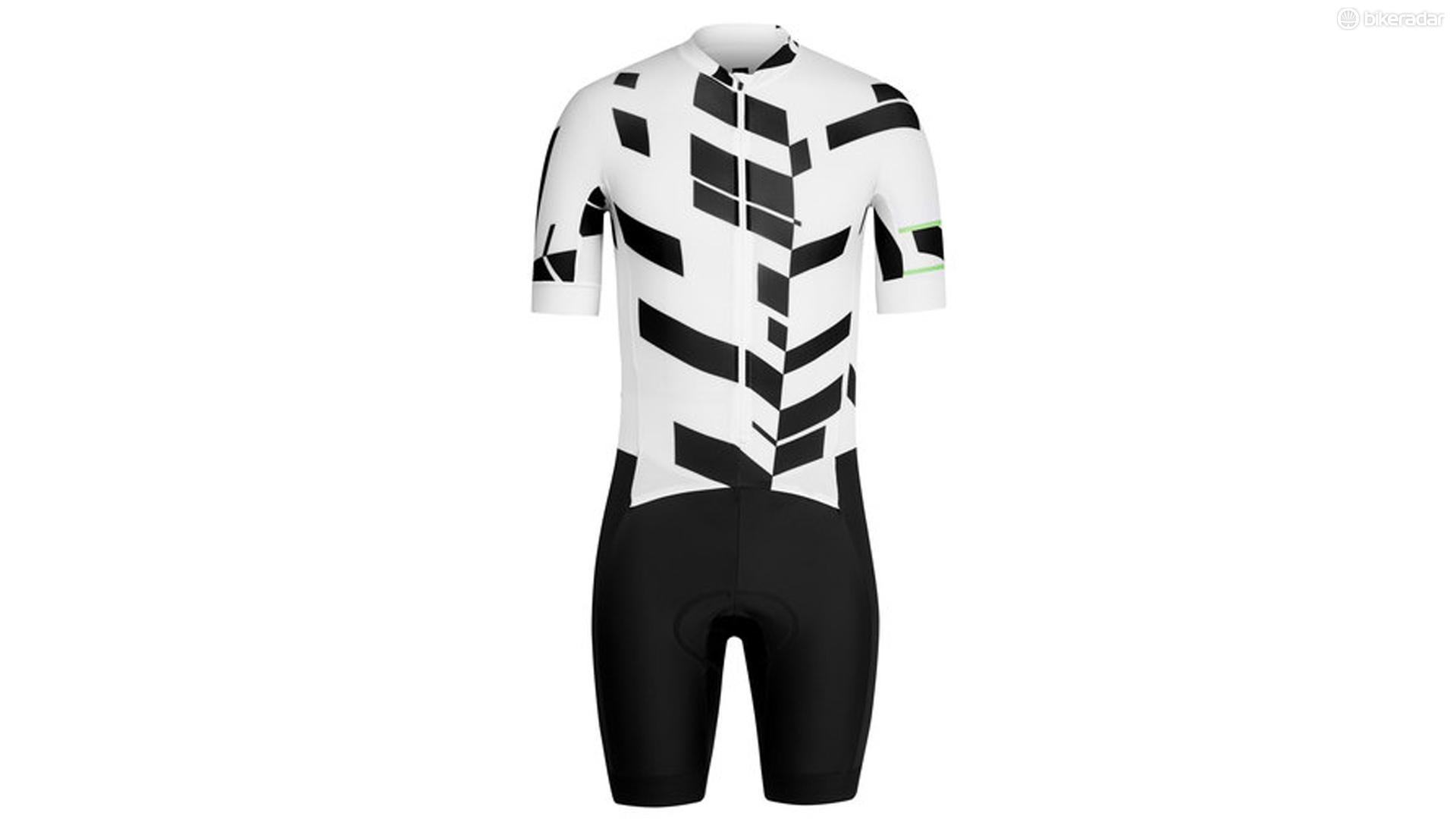 Give yourself some aero gains with a skinsuit