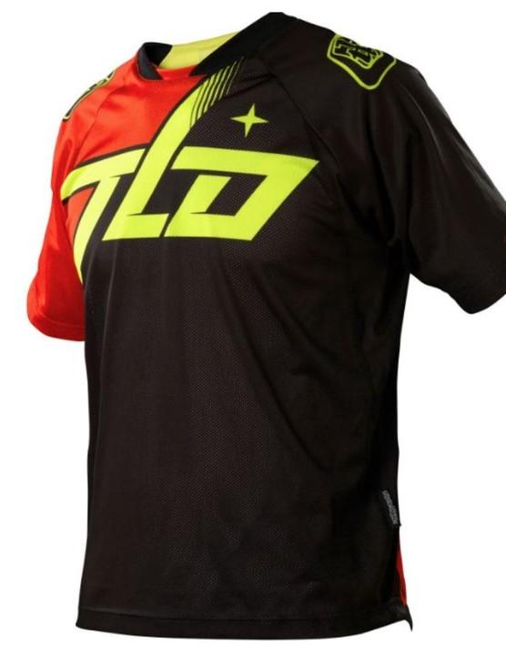 Troy Lee Designs Skyline Tilt jersey in Dawn