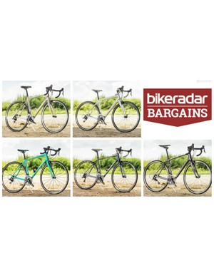 Want an award-winning women's road bike with a discount? Let us help!