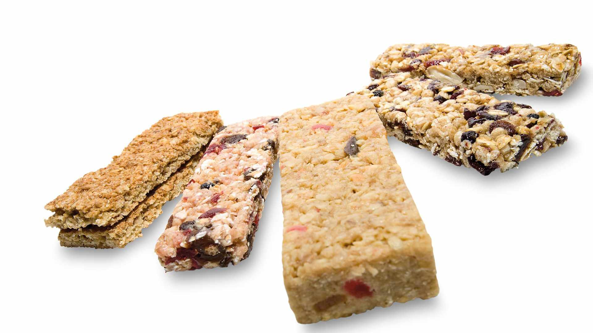 A 'healthy' snack bar isn't always as good for you as it makes out — but all you need to know is on the label, if you know what to look for