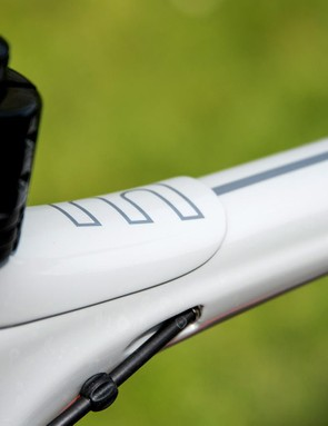 Specially designed for the Diamante frame, the Comfort Kit provides an extra 2cm of height