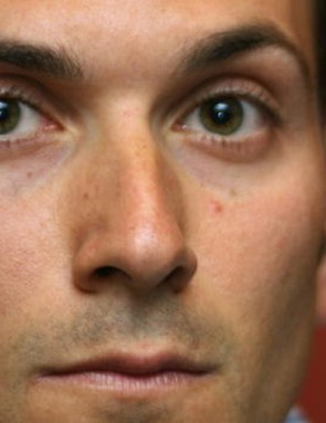 Italian Ivan Basso.