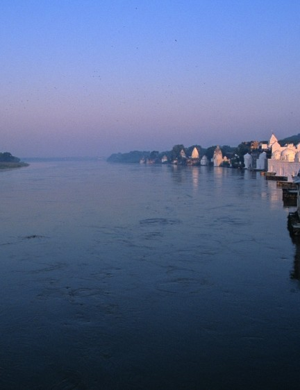 The famous 101 Shiv Temples of Bateshwar must not be missed