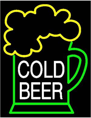 GOOD Cold.