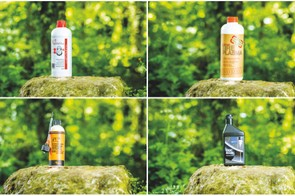 Which tubeless sealant works the best?